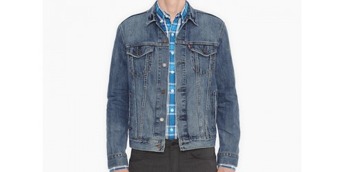 Jackete Jeans si   hanorace