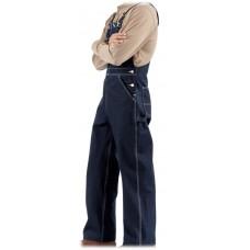 Salopeta jeans 2